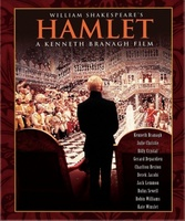 Hamlet movie poster (1996) picture MOV_409def87