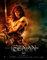 Conan the Barbarian movie poster (2011) picture MOV_409eb305