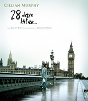 28 Days Later... movie poster (2002) picture MOV_409f503f