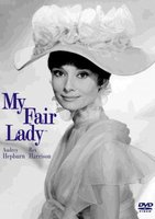My Fair Lady movie poster (1964) picture MOV_40a30b36