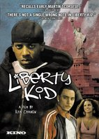 Liberty Kid movie poster (2007) picture MOV_40a3209b