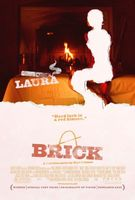 Brick movie poster (2005) picture MOV_40a7b715