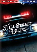 Hill Street Blues movie poster (1981) picture MOV_40a83de1