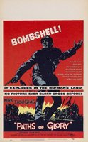 Paths of Glory movie poster (1957) picture MOV_40ac183d