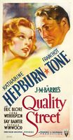 Quality Street movie poster (1937) picture MOV_40acbbee