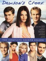 Dawson's Creek movie poster (1998) picture MOV_40ad5974