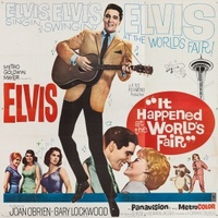 It Happened at the World's Fair movie poster (1963) picture MOV_40aef663