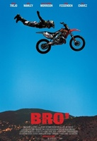 Bro' movie poster (2011) picture MOV_40b2a2f2