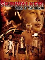 Skinwalker: Curse of the Shaman movie poster (2005) picture MOV_40b3f30c
