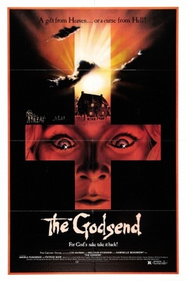 The Godsend movie poster (1980) poster MOV_40b6dd2b