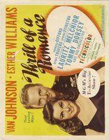 Thrill of a Romance movie poster (1945) picture MOV_fc8a3219