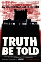 Truth Be Told movie poster (2012) picture MOV_40b964df