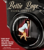 Bettie Page: Dark Angel movie poster (2004) picture MOV_40bbe801