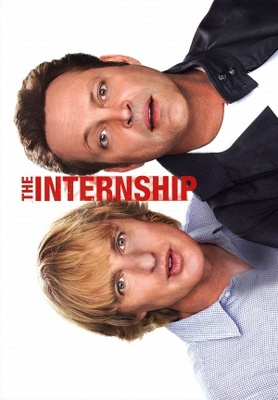 The Internship movie poster (2013) poster MOV_40bd4605
