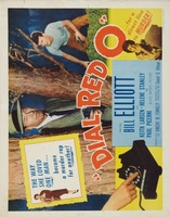 Dial Red O movie poster (1955) picture MOV_40bf85d5