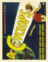 Dr. Cyclops movie poster (1940) picture MOV_40c1cafb