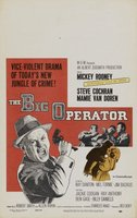 The Big Operator movie poster (1959) picture MOV_40c29c41