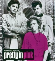 Pretty in Pink movie poster (1986) picture MOV_40c58a05