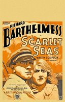 Scarlet Seas movie poster (1928) picture MOV_40c664ec