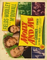 Molly and Me movie poster (1945) picture MOV_40c6c3f9