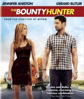 The Bounty Hunter movie poster (2010) picture MOV_40c7e084