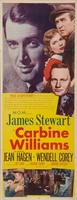 Carbine Williams movie poster (1952) picture MOV_40c8430e