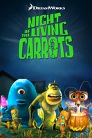 Night of the Living Carrots movie poster (2011) picture MOV_40cd899c