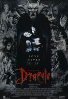 Dracula movie poster (1992) picture MOV_40cf7d86