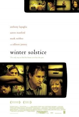 Winter Solstice movie poster (2004) poster MOV_40cfb855