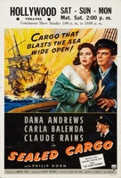 Sealed Cargo movie poster (1951) picture MOV_40d1f1b3