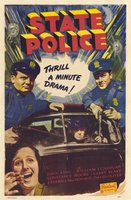 State Police movie poster (1938) picture MOV_40d27885