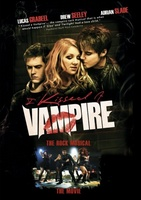 I Kissed a Vampire movie poster (2010) picture MOV_40d2e614