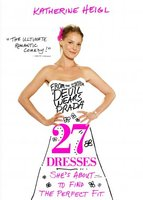 27 Dresses movie poster (2008) picture MOV_40d3768c