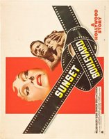 Sunset Blvd. movie poster (1950) picture MOV_40d3bd9a