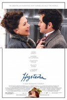 Hysteria movie poster (2011) picture MOV_40d3cca1
