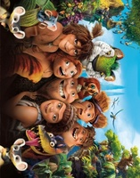 The Croods movie poster (2013) picture MOV_40d44ff8