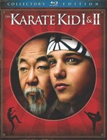 The Karate Kid movie poster (1984) picture MOV_40d4a80a