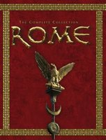 Rome movie poster (2005) picture MOV_40d50758