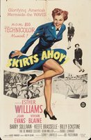 Skirts Ahoy! movie poster (1952) picture MOV_40d5c727