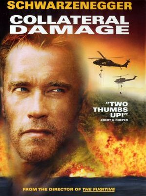Collateral Damage movie poster (2002) poster MOV_40d84437