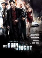 We Own the Night movie poster (2007) picture MOV_40d997a9