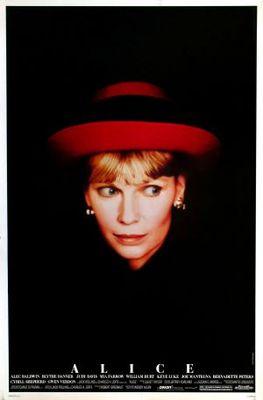 Alice movie poster (1990) poster MOV_40dca774