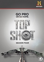 Top Shot movie poster (2010) picture MOV_40de7ace