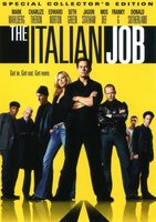 The Italian Job movie poster (2003) picture MOV_40df989d