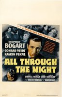 All Through the Night movie poster (1942) picture MOV_40e2fa2e