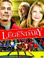 Legendary movie poster (2010) picture MOV_40e755ac