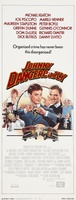 Johnny Dangerously movie poster (1984) picture MOV_40e949b9