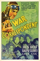 War Correspondent movie poster (1932) picture MOV_40ebf027