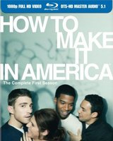 How to Make It in America movie poster (2009) picture MOV_40f04ae6