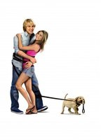 Marley & Me movie poster (2008) picture MOV_40f26311